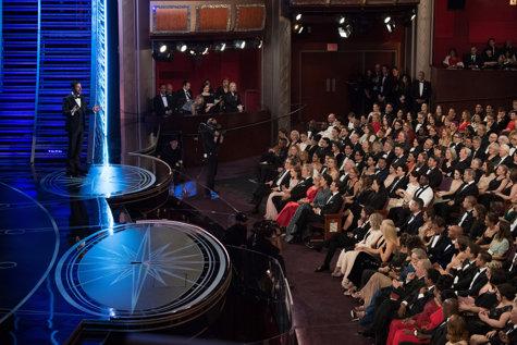 Oscar 2018: Ţinute glamour şi îndrăzneţe pe covorul roşu. Vedetele care au atras toate privirile la Gala Premiilor Academiei