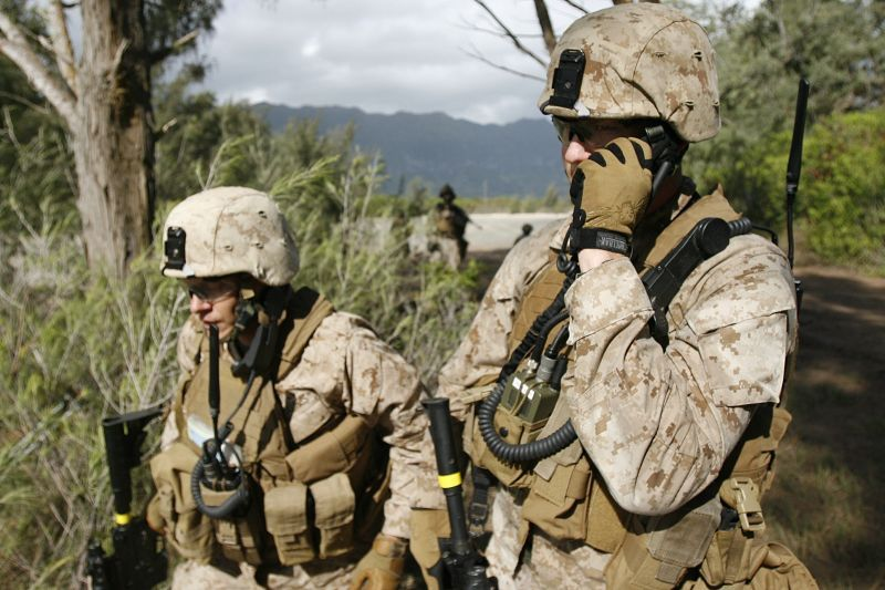 """De ce vor americanii să """"îngheţe"""" soldaţii pe câmpul de luptă"""