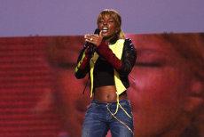 Celebra Mary J. Blige a acceptat să plătească pentru a putea divorţa după aproape doi ani de procese. Cântăreaţa are o avere de 20 de milioane de dolari
