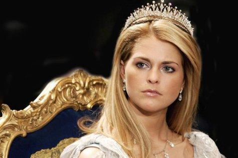 Încă un bebeluş regal în Europa. Prinţesa Madeleine a Suediei a născut o fetiţă