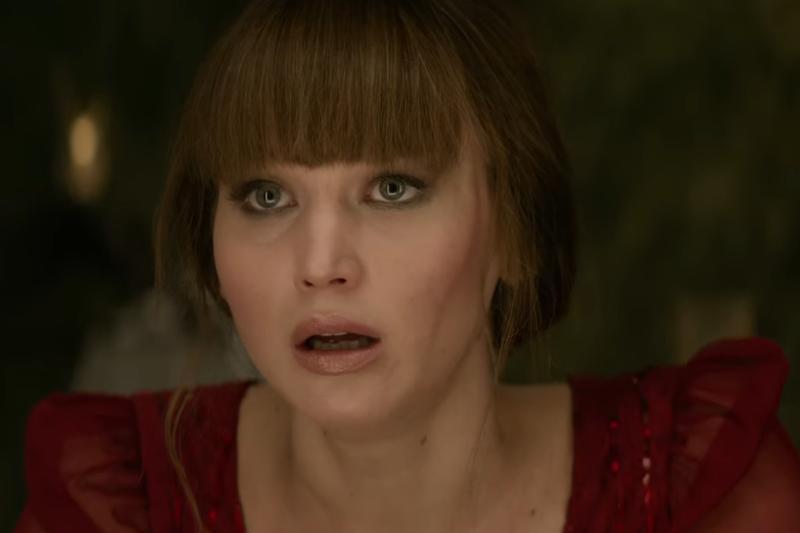 """Cel mai nou film al lui Jennifer Lawrence, inspirat de """"şcoala de seducţie"""" a KGB-ului. Cum erau racolate rusoaicele pentru a-i şantaja pe diplomaţii străini"""