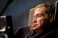 Ce şi-a dorit Stephen Hawking să fie gravat pe piatra sa funerară