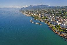 Staţiunea românească de la malul Mării Negre, comparată cu Evian din Franţa. Vor fi făcute investiţii de peste 50 de milioane de euro