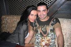 Oana Zăvoranu a depus o plângere la poliţie împotriva lui Pepe. Motivul pentru care îi cere daune de 500.000 de euro
