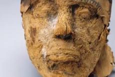 Secretul unei mumii vechi de 4.000 de ani a fost rezolvat după 100 de ani de controverse