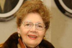 Doliu în teatrul românesc. A murit actriţa Carmen Stănescu
