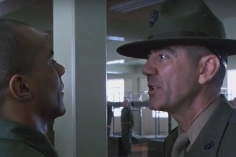"""A murit actorul care a băgat spaima în """"soldaţii"""" din """"Full Metal Jacket"""". Scena improvizată a rămas în istoria filmului"""
