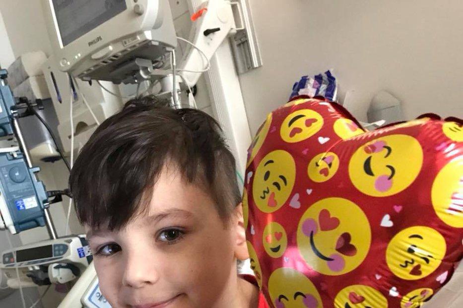 Băieţelul-miracol. Povestea micuţului Julian i-a uimit pe medici: Este un caz la un miliard