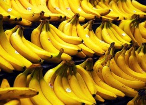 Concluzia surprinzătoare la care au ajuns cercetătorii: bananele te expun la radiaţii mai mult decât apropierea unei centrale nucleare