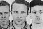În 1962, trei deţinuţi au evadat din celebra închisoare Alcatraz. După 50 de ani, poliţia a primit o scrisoare misterioasă