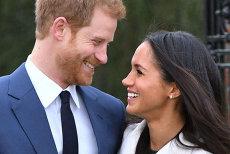 Destinaţia surpriză pe care au ales-o Prinţul Harry şi Meghan Markle pentru luna de miere
