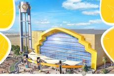 Cum va arăta parcul de distracţii de 1 miliard de dolari din Abu Dhabi. GALERIE FOTO