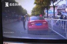 O şoferiţă a găsit metoda perfectă prin care să evite amenzile de parcare. Ce făcea în fiecare zi i-a uimit chiar şi pe cei mai experimentaţi poliţişti