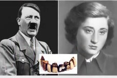 """Detaliul incredibil despre moartea lui Hitler. Femeia care a ţinut în mână dinţii Fuhrerului şi-a scris memoriile. """"Este mai puţin probabil să te îmbeţi şi să-i pierzi"""""""