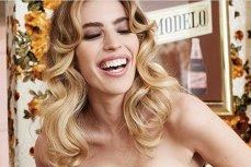 Fiica unui actor celebru a pozat pentru Playboy. Cum arată fotomodelul în vârstă de 22 de ani