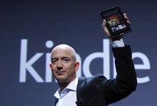 Jeff Bezos reuşeşte să bage spaima în şefii de la Amazon cu un e-mail care conţine un singur caracter. Ce le transmite miliardarul angajaţilor săi