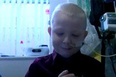 Caz unic în medicină. Un băieţel de 7 ani a primit cinci organe vitale noi în timpul unui singur transplant: Este un supraom