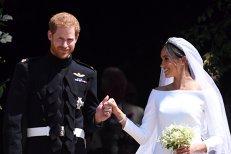 Cât de scumpă a fost nunta prinţului Harry cu Meghan Markle şi cine a plătit zecile de milioane de lire sterline. Beneficii uriaşe pentru economia britanică