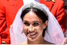 Meghan Markle a fost criticată pentru coafura neglijentă din ziua nunţii. Motivul adorabil din spatele alegerii controversate
