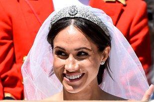 CRITICI DURE pentru Meghan Markle în ziua nunţii. MOTIVUL pentru care actriţa a făcut o alegere CONTROVERSATĂ