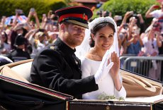 Patru motive pentru care căsătoria prinţului Harry cu actriţa Meghan Markle va intra în istorie