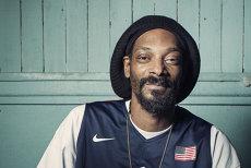 Snoop Dogg concertează la Bucureşti în luna august