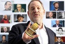 Harvey Weinstein s-a predat Poliţiei din New York VIDEO