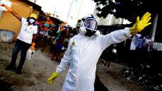 Virusurile respiratorii, o ameninţare la adresa omenirii.