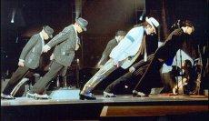 Michael Jackson dansa fabulos, dar secretul celei mai celebre mişcări stă într-un brevet de invenţie