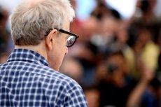 Woody Allen spune că ar putea fi băiatul de pe afiş pentru mişcarea #Metoo