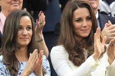 Pippa Middleton, sora mai mică a ducesei de Cambridge, a confirmat că e însărcinată