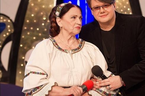 Cântăreaţa de muzică populară Maria Butaciu a murit