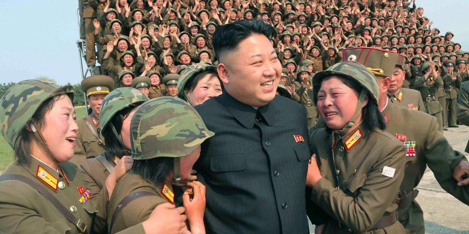 Kim Jong un foloseşte o toaletă portabilă la summitul cu Donald Trump