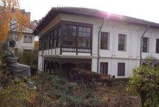Case de poveste. Casa Melik l-a găzduit inclusiv pe Ion C. Brătianu