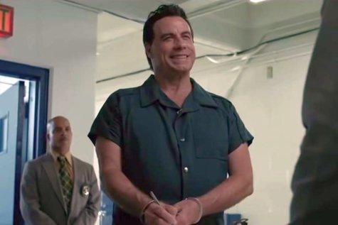 """""""Gotti"""", cel mai nou film al lui John Travolta, a fost desfiinţat de critici"""
