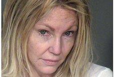 Actriţa Heather Locklear a fost internată la spitalul de psihiatrie, după ce a ameninţat că se sinucide