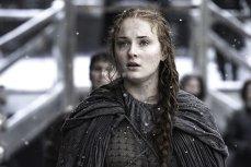 Sophie Turner despre ultimul sezon Game of Thrones spoiler