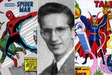 Creatorul lui SPIDER-MAN a fost găsit mort în locuinţa sa din Manhattan. Steve Ditko avea 90 de ani