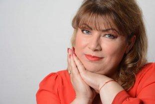 DOLIU în televiziune. Una dintre cele mai cunoscute prezentatoare tv A MURIT la 51 de ani
