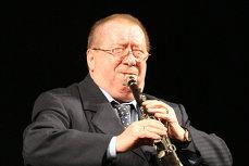 A murit taragotistul DUMITRU FĂRCAŞ. Interpretul avea 80 de ani