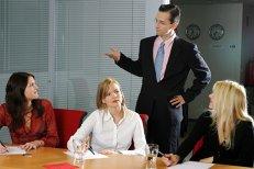 Cum poate un nou ŞEF să obţină rapid RESPECTUL şi încrederea angajaţilor