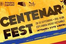 Centenar Fest ÎMPARTE artiştii în tabere: Trooper şi Şuie Paparude S-AU RETRAS din program: Nu cântăm pe afiş cu PRIMĂRIA