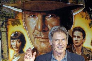 Pălăria purtată de Harrison Ford în seria INDIANA JONES, adjudecată la licitaţie pentru o SUMĂ URIAŞĂ. Cât a plătit un fan pentru CELEBRUL accesoriu