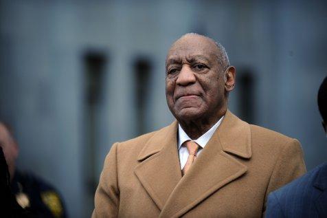 Actorul Bill Cosby, condamnat la ZECE ANI de închisoare pentru agresiune sexuală