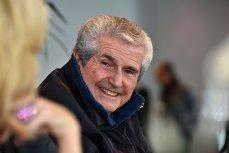 Claude Lelouch regizează continuarea peliculei UN BĂRBAT ŞI O FEMEIE, cu aceiaşi actori: Anouk Aimée (86 de ani) şi Jean-Louis Trintignant (87 de ani)