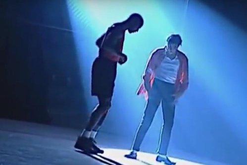 Cum arăta Penelope Cruz în 1993? Dar Drew Barrymore în 1983? Ştiaţi că Michael a jucat baschet cu... Michael? Vezi cele mai tari fotografii cu VEDETE ÎN TINEREŢE