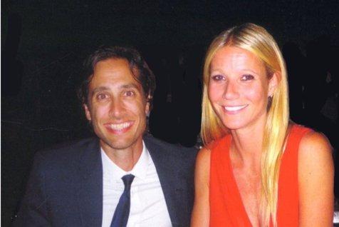 Gwyneth Paltrow, regina DIETELOR, s-a căsătorit cu producătorul TV Brad Falchuk. Ce invitaţi celebri a avut la nuntă