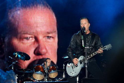 SOLD OUT la Metallica, în 24 de ore! VESTEA BUNĂ: Mai găsiţi bilete cu 1.600 de lei