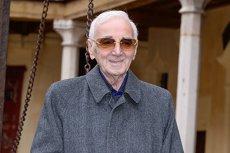 Charles Aznavour, O LEGENDĂ a cântecului francez, A MURIT la vârsta de 94 de ani