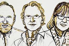 PREMIUL NOBEL pentru FIZICĂ 2018 a fost câştigat de  trei cercetători pentru invenţiile REVOLUŢIONARE din domeniul FIZICII OPTICE